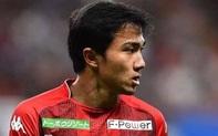 """""""Messi Thái"""" Chanathip về nước sớm dù Giải VĐQG Nhật Bản chưa kết thúc"""