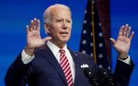 Chính sách của Tổng thống đắc cử Joe Biden có thể giúp Iran và Pakistan gần nhau?