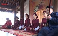 Hà Tĩnh nỗ lực bảo tồn di sản văn hóa qua nhiều thế hệ