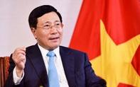 Phó Thủ tướng Phạm Bình Minh: Công tác vận động, thu hút nguồn lực kiều bào ngày càng đi vào chiều sâu