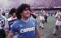 Tri ân huyền thoại, Napoli chuẩn bị làm điều đặc biệt cho Maradona