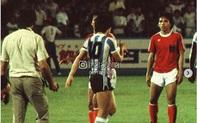 """Trước khi qua đời, Maradona đột nhiên nhớ lại lần """"xé lưới"""" một đội tuyển ở… Đông Nam Á"""