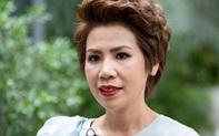 NSƯT Hồng Vy vẫn tổ chức đêm nhạc dù đang mang bệnh