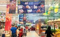 """Central Retail Việt Nam đồng hành cùng chương trình """"Hà Nội đêm không ngủ"""""""