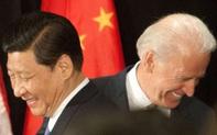 """""""Vén màn"""" thông điệp chúc mừng của Chủ tịch Tập Cận Bình tới Tổng thống Mỹ mới đắc cử"""