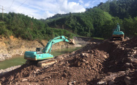 Chủ đầu tư Thủy điện Thượng Nhật cam kết khẩn trương khắc phục tồn tại trong quản lý, vận hành
