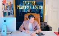 CEO Phạm Công và cơ sở nước hoa đình đám Perfume Louis Luxury
