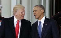 Ông Trump phá kỉ lục phiếu bầu cho tổng thống đương nhiệm: Ông Obama lí giải ra sao?