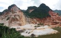Nghệ An: Khối đá lớn bất ngờ sập xuống, một công nhân tử vong