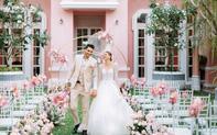 Xuất hiện một phiên bản mới của Santorini tại Nam Phú Quốc trong các bộ hình cưới đẹp như trời Tây