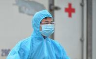 Thêm 2 người nhập cảnh nhiễm Covid-19, Việt Nam có 1.343 ca bệnh