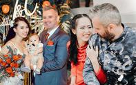"""Cuộc hôn nhân của cô gái Việt và thầy giáo Ireland: Lần đầu gặp rể, bố vợ """"mặt hình sự"""" nhưng thay đổi thái độ hoàn toàn sau khi nói chuyện với bà thông gia"""