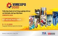 VIMEXPO 2020 - Cơ hội gặp gỡ các đối tác tiềm năng