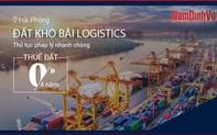 An toàn trước COVID – 19: Hải Phòng là điểm sáng trên bản đồ BĐS Công nghiệp Việt Nam