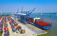 """Xuất nhập khẩu tăng trưởng bất chấp Covid-19, cổ phiếu Logistic """"dậy sóng"""" trong năm 2020"""