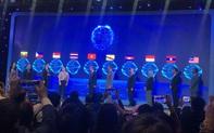 Lễ chuyển giao Chủ tịch Hội đồng Doanh nhân trẻ Asean chưa từng có trong lịch sử