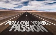 Làm thế nào để tìm ra cảm hứng cho một sự nghiệp trọn vẹn hơn?