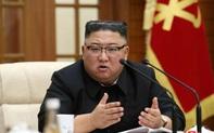 Món quà bất ngờ mùa dịch COVID-19 của Trung Quốc dành cho giới lãnh đạo Triều Tiên?