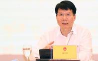 Thứ trưởng Bộ Y tế nói gì trước đề xuất giãn cách một số quận ở TP HCM?