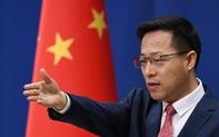 """Tiếp sức ngoại giao """"chiến lang"""", Trung Quốc hé lộ thông điệp thực sự sau vụ đăng ảnh lính Australia"""