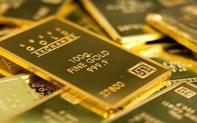Lực bắt đáy vào cuộc, giá vàng bất ngờ hồi phục, tăng vọt hơn 1 triệu đồng/lượng