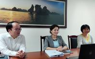 Cục trưởng Cục Hợp tác quốc tế Nguyễn Phương Hòa tham dự  Hội nghị lần thứ 167 Đại hội đồng Tổ chức Triển lãm Thế giới