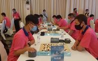 Giải Vô địch và giải trẻ Cờ vây toàn quốc 2020: Rút gọn thời gian, thực hiện các biện pháp phòng, chống dịch