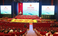 Họp phiên trù bị Đại hội Đại biểu toàn quốc các dân tộc thiểu số Việt Nam lần thứ II