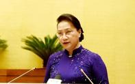 Chủ tịch Quốc hội: Mỗi một suy nghĩ, hành động đều phải hướng tới củng cố, tăng cường khối đại đoàn kết các dân tộc