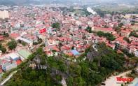Núi Phai Vệ, niềm tự hào nơi biên cương xứ Lạng