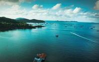 Đảo Ngọc đang vào mùa đẹp nhất năm, không đi phí cả thanh xuân