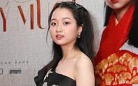 """Lâm Thanh Mỹ tuổi 15 xinh đẹp ra dáng thiếu nữ, ai còn nhận ra cô bé """"Tôi thấy hoa vàng trên cỏ xanh"""" ngày nào?"""