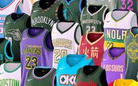 """Trọn bộ 30 mẫu áo NBA City Edition: Các đội """"đu trend"""" retro, Milwaukee Bucks """"chơi trội"""" với thiết kế lỗi thời"""