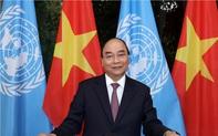 Thủ tướng Nguyễn Xuân Phúc: Việt Nam sẵn sàng cùng cộng đồng quốc tế vượt qua đại dịch
