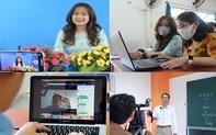 Công nhận kết quả dạy học trực tuyến như dạy học trực tiếp?