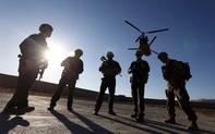 Tín hiệu đầy hi vọng giữa Mỹ và Taliban