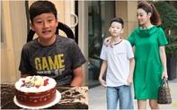 Con trai của Quang Dũng và Jennifer Phạm đón sinh nhật tuổi 12, ngoại hình bảnh bao giống hệt bố của cậu bé thật sự gây bất ngờ