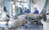 Cập nhật mới sáng 17/2: Số người nhiễm nCoV trên thế giới tăng hơn 1.900 trường hợp