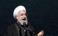 Mỹ - Iran tiếp tục thổi bùng căng thẳng sức ép Trung Đông
