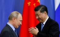 Nga bất ngờ lên tiếng về quan hệ đặc biệt với Trung Quốc trong đại dịch covid-19