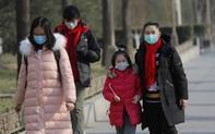 """""""Đột phá"""" công nghệ nhận dạng khuôn mặt Trung Quốc: Điểm danh nhân viên ngay cả khi đang đeo khẩu trang"""