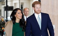 Tiết lộ cặp đôi Harry và Meghan đang đắm say hạnh phúc ngọt ngào hậu hoàng gia