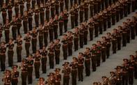 """Triều Tiên đang nhắm tới tổ chức đồng diễn """"Biển người""""?"""