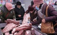 Hàng nghìn container thịt đông lạnh chất đống ở các cảng Trung Quốc vì virus corona