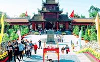 Hơn 12 triệu lượt khách đến với cụm du lịch phía Đông ĐBSCL