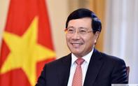 Phó Thủ tướng, Bộ trưởng Ngoại giao Phạm Bình Minh dự Hội nghị đặc biệt ASEAN-Trung Quốc ứng phó COVID-19