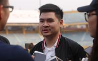 """Chủ tịch CLB Hà Nội FC: """"Nếu TP. HCM có sự chuẩn bị tốt thì Hà Nội FC cũng có những """"trang bị"""" của mình"""""""