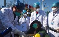 Bất ngờ Trung Quốc vực dậy kinh tế giữa đại dịch covid-19