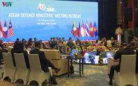 Bộ trưởng Quốc phòng các nước ASEAN ra Tuyên bố chung về ứng phó dịch bệnh