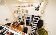 Thăm những căn hộ siêu nhỏ chỉ có 4m² được sử dụng phổ biến bởi những người trẻ tại Nhật
